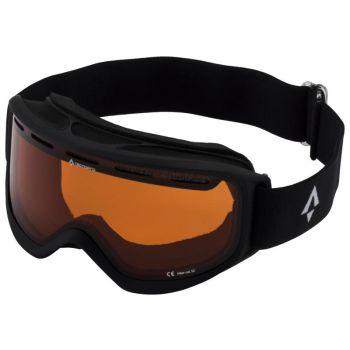 Tecnopro BRAVE OTG, skijaške naočale, crna