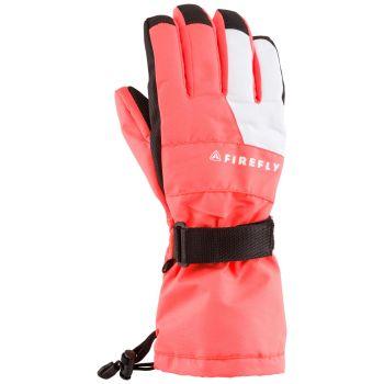 Firefly BRICE UX, rukavice za snowboard, bijela