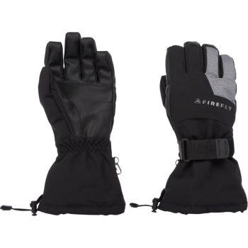 Firefly BRICE UX, rukavice za snowboard, crna