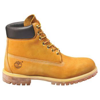 Timberland 6IN PREMIUM, muške cipele, smeđa