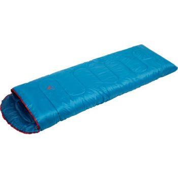 McKinley CAMP COMFORT 10 I, vreća za spavanje, plava