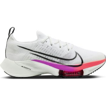 Nike AIR ZOOM TEMPO NEXT % FK, muške patike za trčanje, bijela