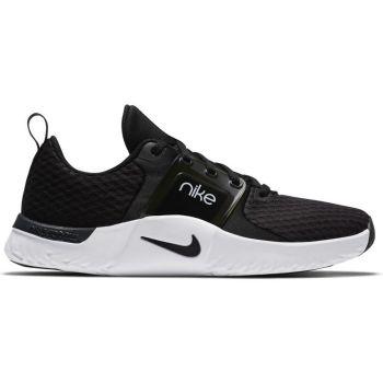 Nike W RENEW IN-SEASON TR 10, ženske patike za fitnes, crna