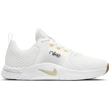 Nike W RENEW IN-SEASON TR 10, ženske patike za fitnes, bijela