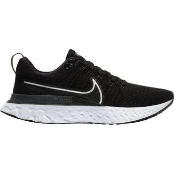 Nike REACT INFINITY RUN FK 2, muške patike za trčanje, crna