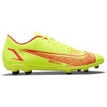 Nike VAPOR 14 CLUB FG/MG, muške kopačke za nogomet, žuta