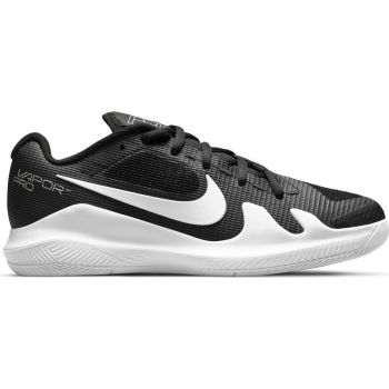 Nike JR VAPOR PRO, dječije patike za tenis, crna