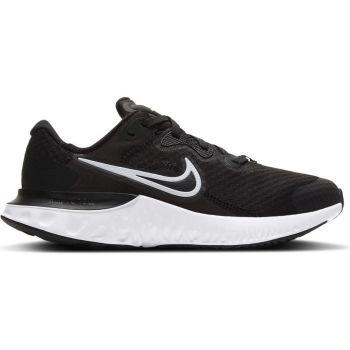 Nike RENEW RUN 2 (GS), dječije patike za trčanje, crna