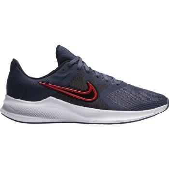 Nike DOWNSHIFTER 11, muške patike za trčanje, plava