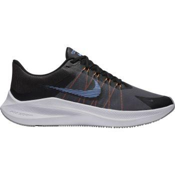 Nike WINFLO 8, muške patike za trčanje, crna
