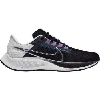 Nike AIR ZOOM PEGASUS 38, muške patike za trčanje, crna