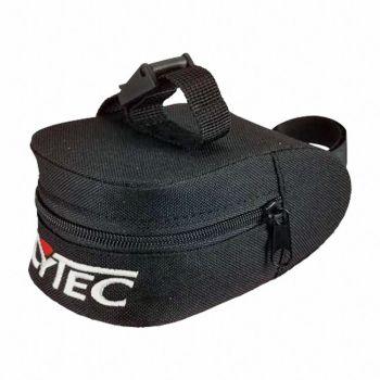 Cytec SADDLEBAG BASIC, torba ispod sjedišta, crna