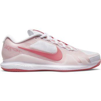 Nike W ZOOM VAPOR PRO CLY, ženske patike za tenis, bijela