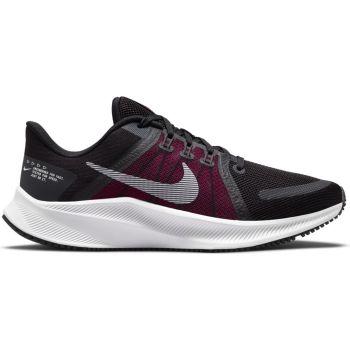 Nike WMNS QUEST 4, ženske patike za trčanje, crna