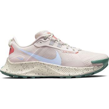 Nike WMSN PEGASUS TRAIL 3, ženske patike za trčanje, bijela