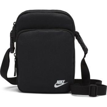 Nike HERITAGE CROSSBODY, torbica oko struka, crna