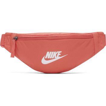 Nike HERITAGE S WAISTPACK, torbica oko struka, narandžasta