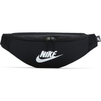 Nike HERITAGE WAISTPACK, torbica oko struka, crna