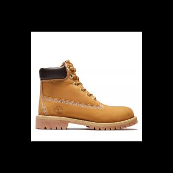 Timberland 6 IN PREMIUM WP BOOT, dječije cipele, smeđa