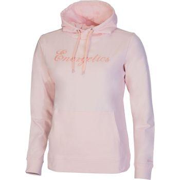 Energetics JENNY 16, ženski pulover, roza