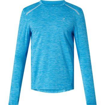 Energetics AIMO II UX, muška majica za trčanje, plava
