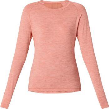Energetics EEVA II WMS, ženska majica za trčanje, narandžasta