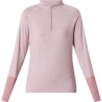 Energetics CUSCA II WMS, ženska majica za trčanje, roza