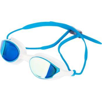 Energetics FUSION PRO MIRROR, naočale za plivanje, plava