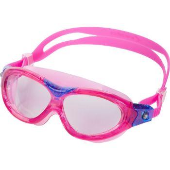 Energetics MARINER PRO JR, dječije naočale za plivanje, roza