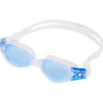 Energetics PACIFIC PRO JR, dječije naočale za plivanje, transparent