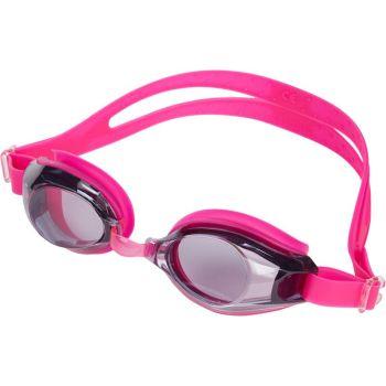 Energetics TEMPO PRO, ženske naočale za plivanje, roza