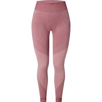 Energetics KLARIN WMS, ženske 7/8 hlače za fitnes, crvena