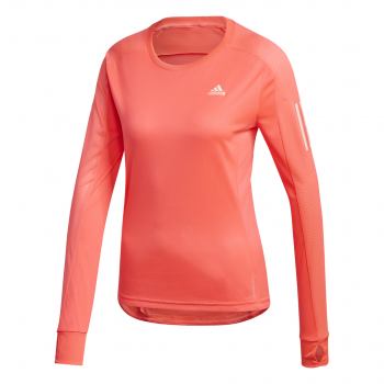 adidas OTR LS TEE W, ženska majica za trčanje