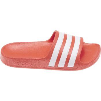 adidas ADILETTE AQUA K, dječije natikače, crvena