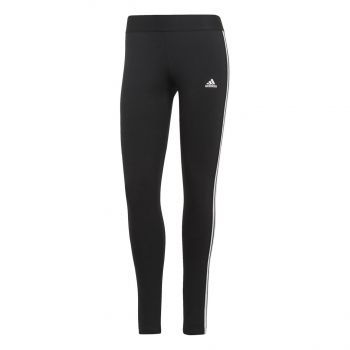 adidas W 3S LEG, ženske helanke, crna