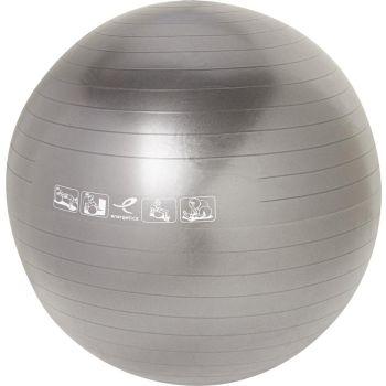 Energetics GYMNASTIC BALL, gimnastička lopta, siva