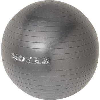 Energetics GYMNASTIC BALL, gimnastička lopta, crna