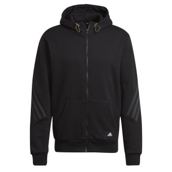 adidas M FI WTR FZ, muška jakna, crna