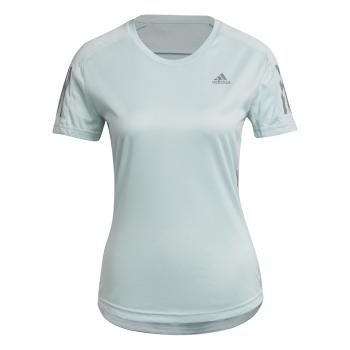 adidas OWN THE RUN TEE, ženska majica za trčanje, plava