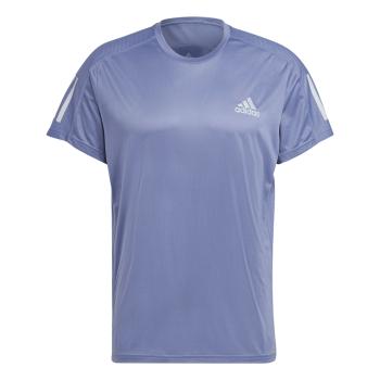 adidas OWN THE RUN TEE, muška majica za trčanje, plava