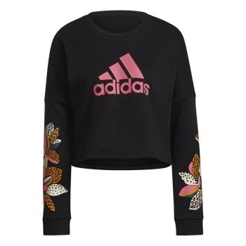 adidas W FARM G SWT, ženski  pulover, crna