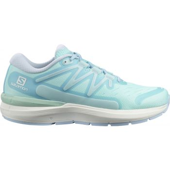 Salomon SONIC 4 CONFIDENCE W, ženske patike za trčanje, plava