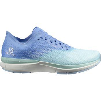 Salomon SONIC 4 ACCELERATE W, ženske patike za trčanje, plava