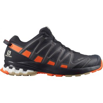 Salomon XA PRO 3D V8 GTX, muške patike za trail trčanje, plava
