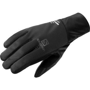 Salomon EQUIPE GLOVE U, rukavice, crna
