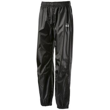 McKinley LONGVILLE III JRS, dječije epromočive hlače za planinarenje, crna