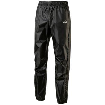 McKinley LONGVILLE IIII UX, muške hlače, crna