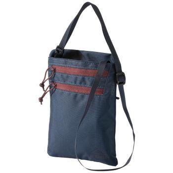 McKinley NECK WALLET RFID, torbica za novce, plava