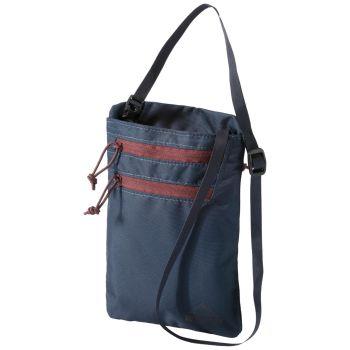 McKinley NECK WALLET, torbica za novce, plava