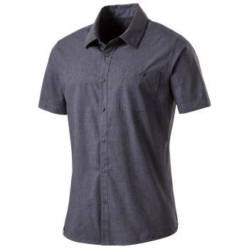 McKinley OWEN II UX, muška košulja, plava